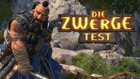"""Die Zwerge im Test: Wie schlägt sich """"das coolste Fantasy-Volk"""" im Rampenlicht?"""