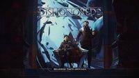 Dishonored 2: Beste Kräfte und Fähigkeiten von Emily und Corvo