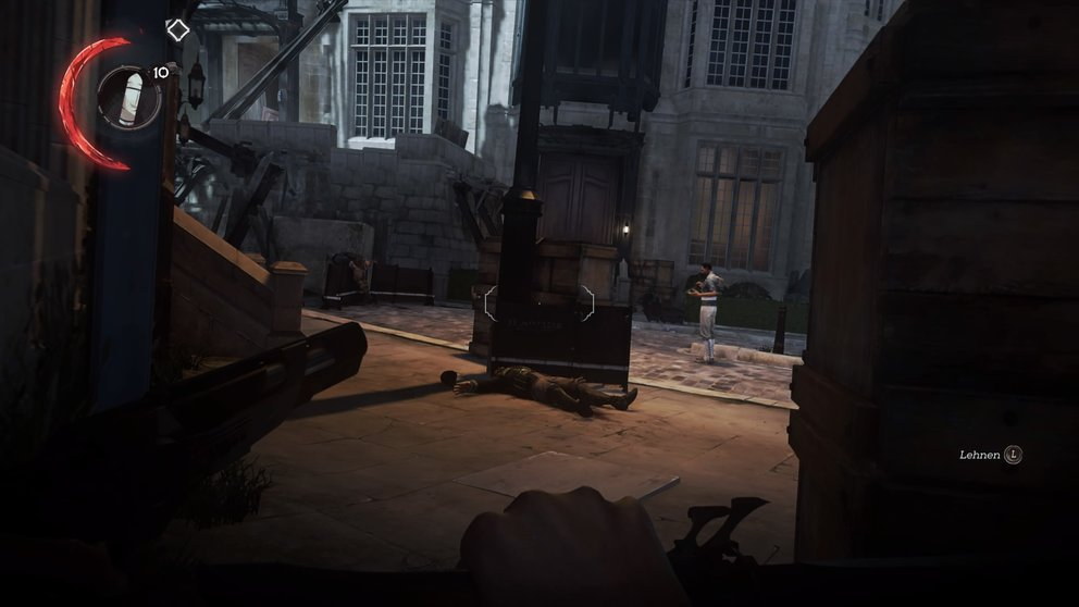 Dishonored 2 Tipps