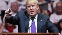 Call of Duty: Donald Trump rühmt sich mit fiktiven Jets aus Advanced Warfare