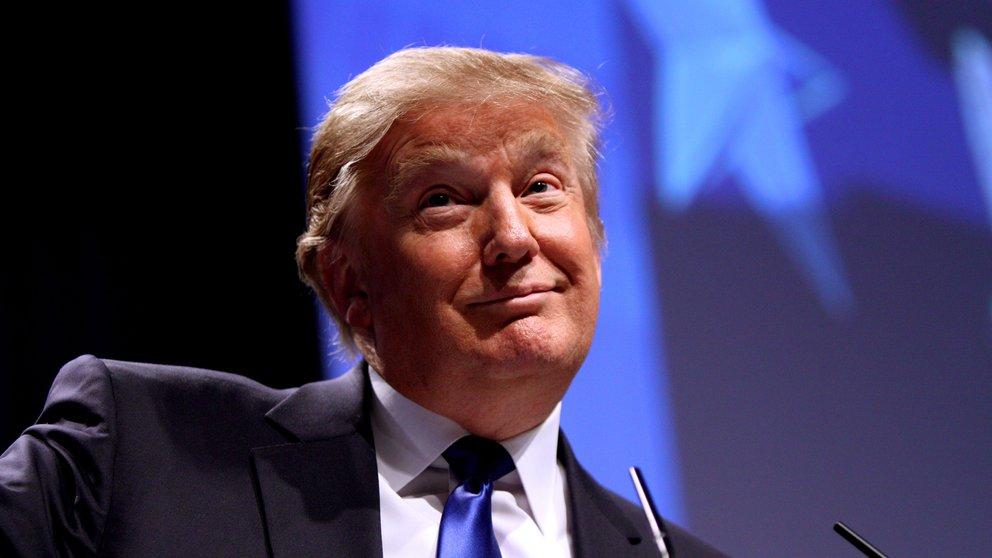 Künstliche Intelligenz hat Trumps Sieg vorausgesagt