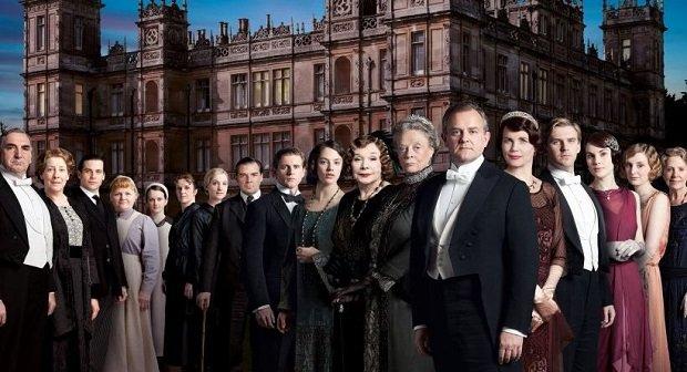 Wie Viele Staffeln Gibt Es Von Downton Abbey