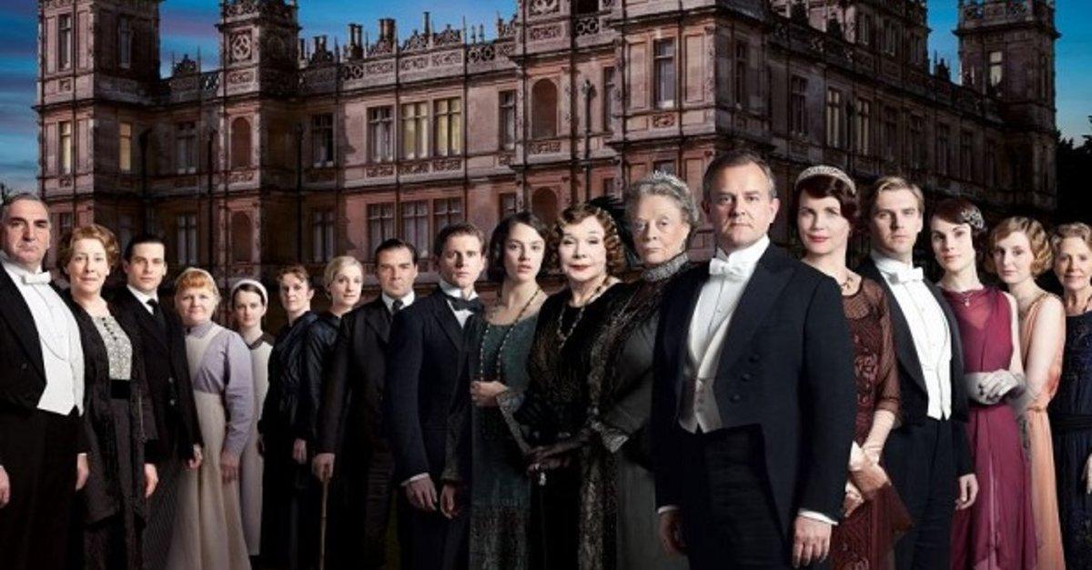 Downton Abbey Staffel 7: Wie stehen die Chancen?