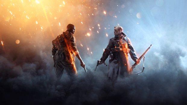 Battlefield 1: Patch 1.04 sorgt auf der PS4 Pro bei manchen Spielern für Probleme