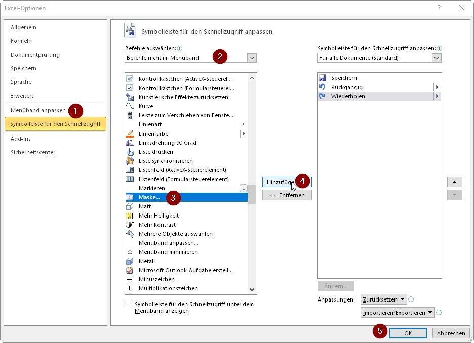 Excel-Optionen-Eingabemaske-aktivieren