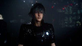 Final Fantasy XV: Die ersten Review-Wertungen zum Rollenspiel in der Übersicht