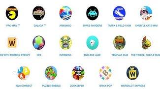 Facebook Instant Games: 17 Spiele im Browser und Messenger zocken