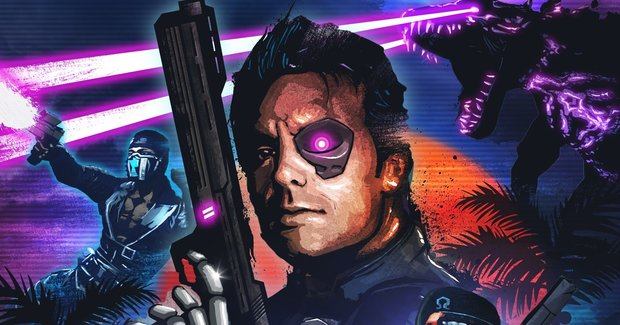Far Cry 3: Blood Dragon gratis bei Ubisoft zum Download