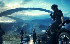 Final Fantasy 15: 2018 mit...