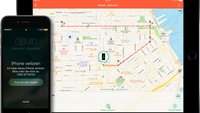 Find my iPhone: In Zukunft auch im abgeschalteten Zustand