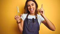 Frisuren-Apps für Android und iOS: Haarfarbe und Schnitt ausprobieren