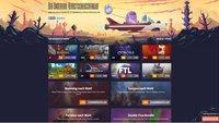 Großer Herbstverkauf bei GOG: DRM-freie Spiele zu günstigen Preisen