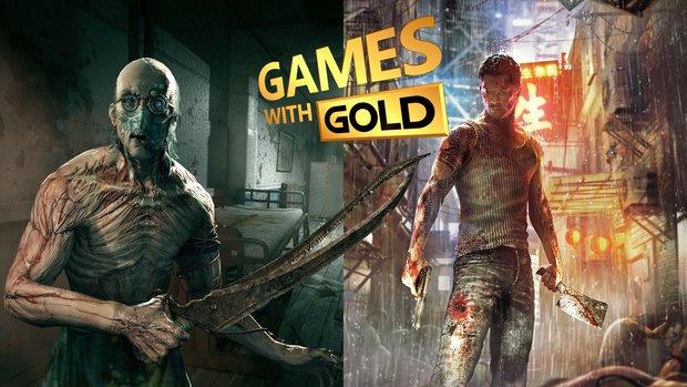 Xbox Live Games with Gold: Das sind die kostenlosen Spiele im Dezember 2016