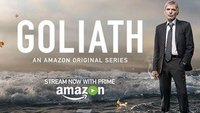 Goliath Staffel 2: Wann startet die neue Season bei Amazon?