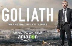 Goliath: Staffel 2 bestätigt...