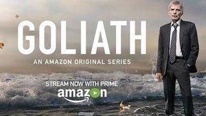 Goliath Staffel 2: Wann startet die neue Season bei Amazon?