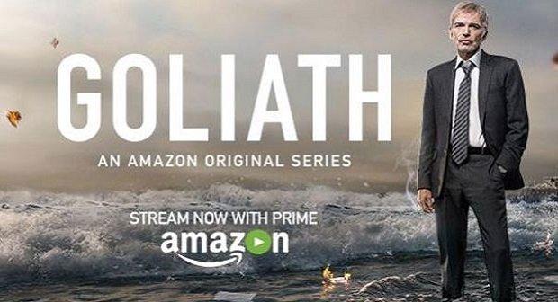Goliath: Staffel 2 bestätigt - Starttermin für Season 2 - Wann geht es los?