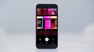 Google Pixel: Schwacher Empfang lässt die Kamera abstürzen