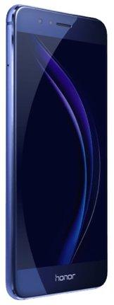 HONOR 8 32 GB Blau Dual SIM Smartphone