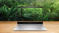 HP Spectre x360 (2016): Neue Generation kann vorbestellt werden [Update]