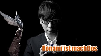 Hideo Kojima: Die Entwickler-Legende bekommt endlich seinen Preis