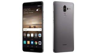 Huawei Mate 9: So schlägt sich das Kirin-960-SoC in ersten Benchmarks