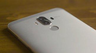 Huawei Mate 9 im Test: Gelungene Evolution mit wenig Schwächen
