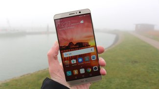 Huawei geht fremd: Mate 9 soll Amazons Sprachassistentin Alexa erhalten