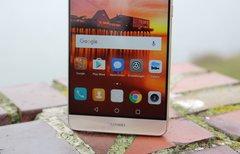 Mate 10: So möchte Huawei das...