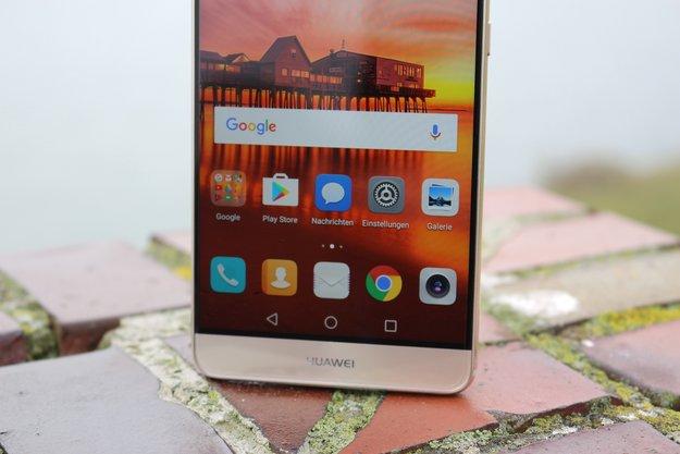 Huawei Mate 10: Mit drei Modellen gegen Galaxy S8 und Note 8