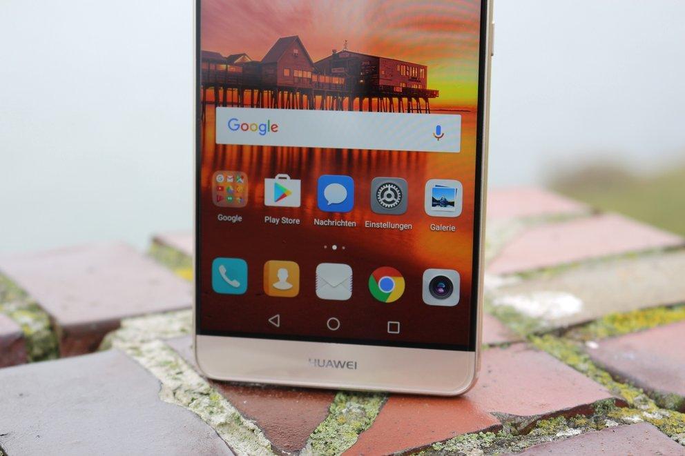 Mate 10: So möchte Huawei das iPhone 8 übertreffen