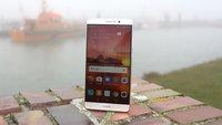 Huawei schlägt Samsung: Mate 9 erhält Android-8.0-Update