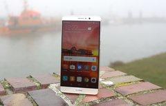 Huawei Mate 10 soll Galaxy S8...