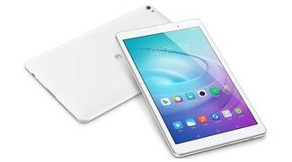Huawei Mediapad T2 10.0 Pro inklusive 200 € Saturn-Gutschein & 5 GB LTE im Vodafone-Netz für 20 € pro Monat