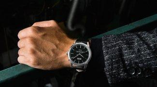 Movado: Neue Smartwatches von Hugo Boss und Tommy Hilfiger geplant