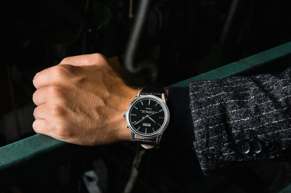 Hugo-Boss-Smartwatch