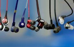 In-Ear-Kopfhörer 2016 im Test...