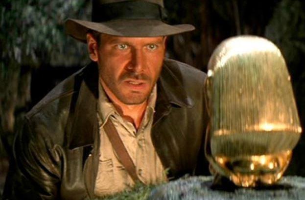 2f8118815f4341 Indiana-Jones-Hut: Das Original online kaufen und bestellen - Wo geht das?