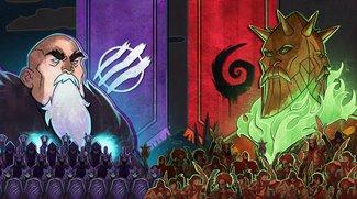 Tyranny: 30 Minuten Gameplay aus dem Rollenspiel für Bösewichte