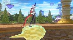 Dragon Ball Xenoverse 2: Jindujun die Wolke freischalten