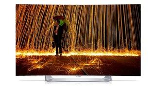 """LG OLED-TVs für 2017: Erste Details durchgesickert – 1 mm dünner """"Wallpaper TV"""" erwartet"""