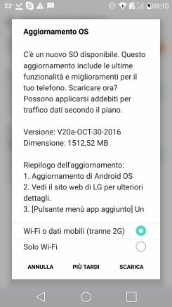 LG-G5-Android-7.0-Nougat-Update-Italien-Test-1