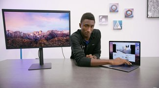 LG UltraFine 5K Display: Erstes Unboxing-Video gesichtet