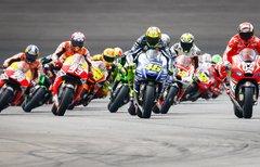MotoGP Rennkalender 2017: Alle...