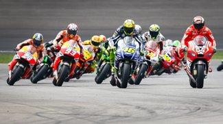 MotoGP Rennkalender 2017: Alle Termine, Fahrer & Teams