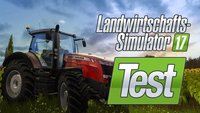 Landwirtschaft-Simulator 2017 im Test: Tolle Traktoren auf totem Terrain