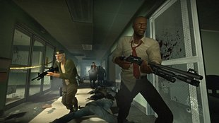 Left 4 Dead-Entwickler sind Back 4 Blood