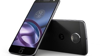 Absoluter Knallerpreis: High-End-Smartphone Moto Z für 249 Euro!
