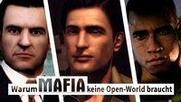 Warum eine gute Story keine Open World braucht: Die Mafia-Reihe in der Retrospektive
