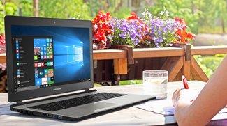 ALDI-Laptop: Medion Akoya E6432 für 499 Euro ab morgen erhältlich